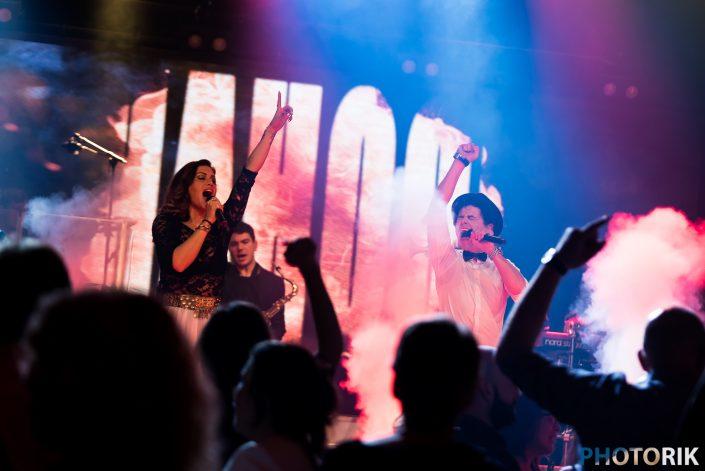 We Want More // foto: Photorik